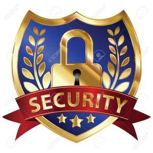 seguridad escudo